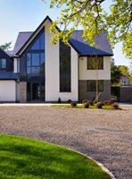 Luxury New Build in Woodham
